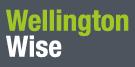 WellingtonWise, St Ives Logo