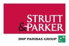 Strutt & Parker - Lettings, Harrogate Logo