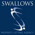 Swallows Property Letting Agency, Frome Logo