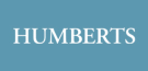 Humberts, Stamford Logo