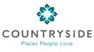 Countryside Partnerships Midlands Logo
