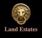 Land Estates Agent, Dartford Logo