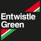 Entwistle Green, Blackburn Logo