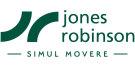 Jones Robinson Estate Agents, Marlborough Logo