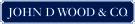John D Wood Sales, Cobham Logo