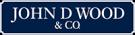 John D Wood & Co. Sales, Weybridge Logo