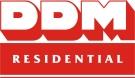DDM Residential, Barton Logo