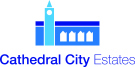 Cathedral City Estates, Dunblane Logo