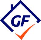 GF Property Sales & Lettings, Morecambe Logo