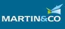 Martin & Co, Birmingham City Logo