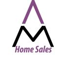 AM Home Sales, Solihull Logo