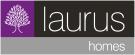Laurus Homes Logo