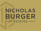 Nicholas Burger Estates, Powered by Keller Williams, covering Elmbridge Logo