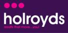 Holroyds, Bingley Logo