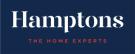 Hamptons New Homes, Hertford Logo