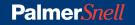 Palmer Snell, Boscombe Logo
