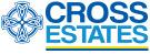Cross Estates , St. Ives  Logo