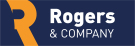 Rogers & Co, Frome Logo