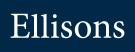 Ellisons, Raynes Park Logo