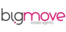 bigmove estate agents, Hackney Logo