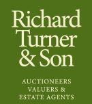 Richard Turner & Son, Bentham (Nr Lancaster), Logo