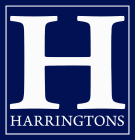 Harringtons Services Ltd, Wickham Logo