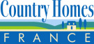 Country Homes France, Kent Logo