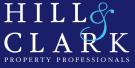HILL & CLARK, Spalding Lettings Logo