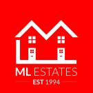 M L Estates Ltd, Seaton Delaval Logo