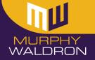 Murphy Waldron Estates Ltd, Salford Logo