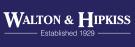 Walton & Hipkiss, Stourbridge Logo