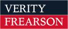 Verity Frearson, Harrogate Logo