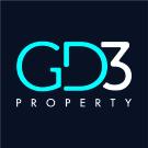 GD3 Property, Southsea Logo