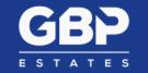 GBP Estates, Romford Logo