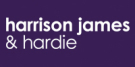 Harrison James & Hardie, Moreton In Marsh Logo