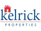 Kelrick Properties, Ashton-in-Makerfield Logo