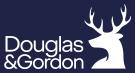 Douglas & Gordon, Queens Park & Kensal Rise Logo