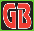 Gregory Brown, Staines Logo