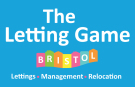 The Letting Game, Henleaze Logo