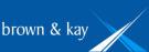 Brown & Kay, Poole Logo
