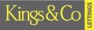 Kings & Co, Norwich Logo