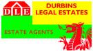 Durbins Legal Estates, Aberdare Logo