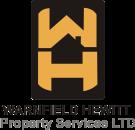 Warnfield Hewitt Property Services LTD, Warrington Logo