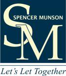Spencer Munson Property Services, Loughton Logo
