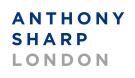 Anthony Sharp, London Logo