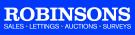 Robinsons, Darlington Logo