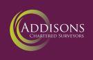 Addisons Chartered Surveyors, Barnard Castle Logo