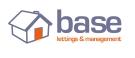Base Lettings & Management, Lincoln Logo
