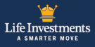 Life Investments, Rugby Logo
