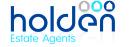 Holden Estate Agents, Maldon Logo
